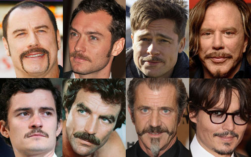 moustachesReponses