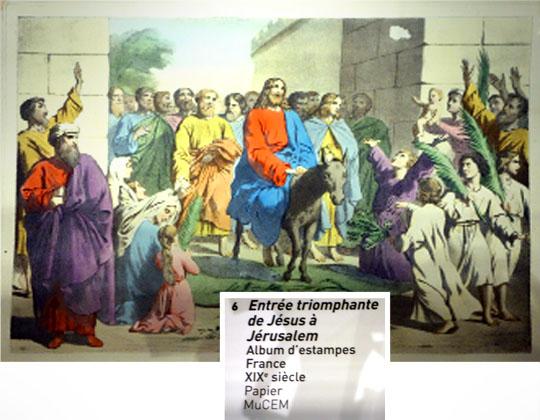 JesusEstModeste