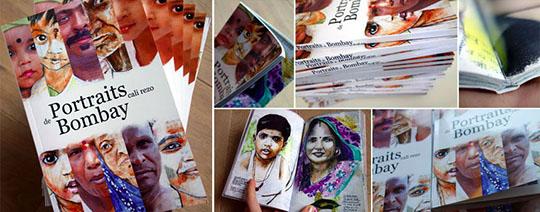 Livres-Bombay