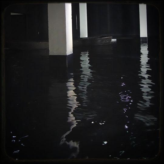 Acquaalta - Palais de Tokyo